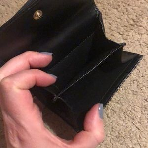 Gucci Bags - Authentic Black Gucci wallet